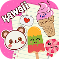 Download Cute Kawaii Stickers APK for Android Kitkat