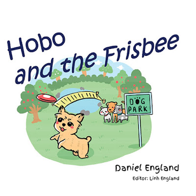 Hobo and the Frisbee