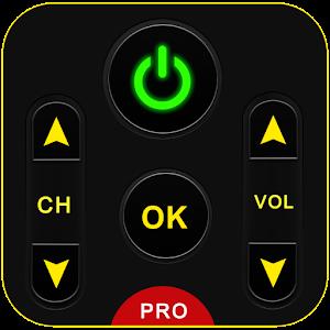 Universal Smart / IR TV Remote Control PREMIUM For PC / Windows 7/8/10 / Mac – Free Download