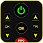 Download Universal TV Remote ControlPRO APK