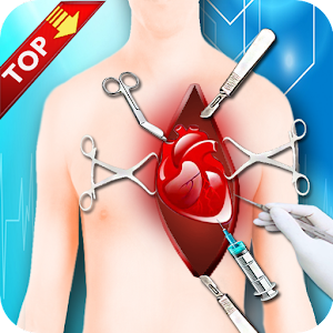 Heart Surgery Simulator