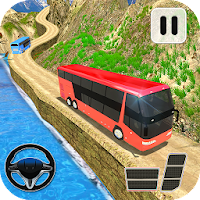 Coach Bus Tourist Transport Simulator on PC / Windows 7.8.10 & MAC