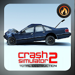Car Crash 2 Total Destruction Icon