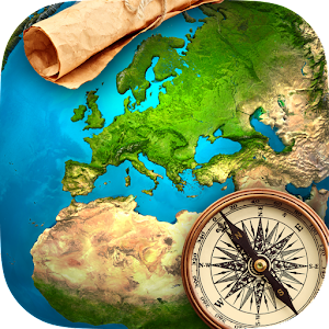 GeoExpert - World Geography For PC / Windows 7/8/10 / Mac – Free Download