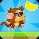 Jumpy Ape Joe - Monkey Kong