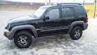 продам авто Jeep Cherokee Cherokee II