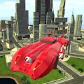 Game Batmobile Copter APK for Kindle