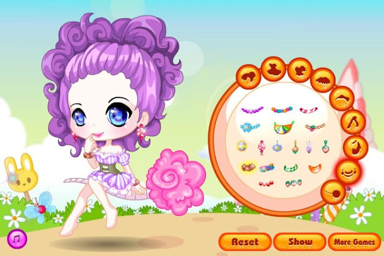Sweet Candy Elf APK
