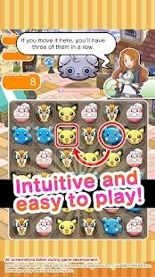 Pokémon Shuffle Mobile (Mod)