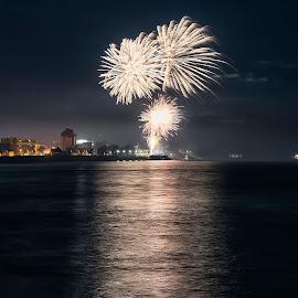 Happy New Year from Vukovar, Croatia by Vanja Vidaković - Public Holidays New Year's Eve