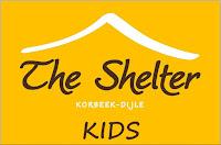 The Shelter Activiteiten The Shelter KIDS
