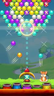 free online bubble pop games