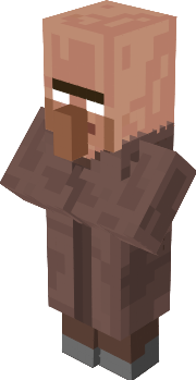 how to turn villager zombies back to villagers