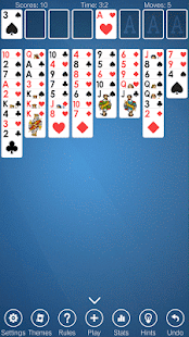 Free FreeCell Solitaire APK for Windows 8