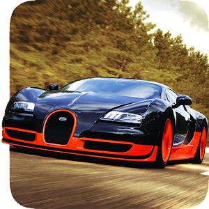 Veyron Drift Simulator