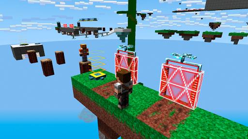 Pixel Gun 3D (Pocket Edition) screenshot 14