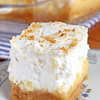 Pineapple Delight Whipping Cream Recipes