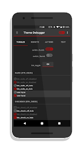 App [Substratum] DNA Project APK for Kindle