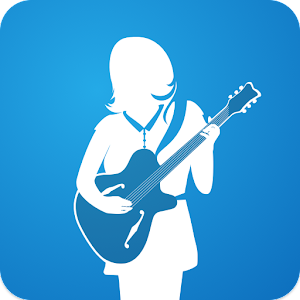 Coach Guitar: How to Play Easy Songs, Tabs, Chords For PC (Windows & MAC)