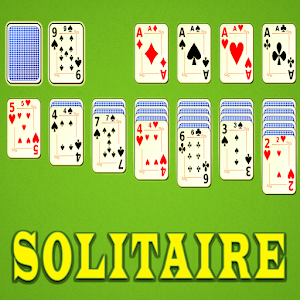 Solitaire Mobile Icon