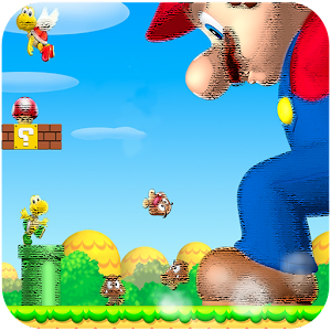 ガイド スーパーマリオラン Super Mario Run