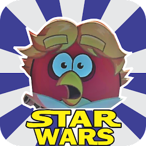 Guide Angry Birds Star Wars
