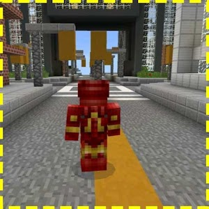 Man In Iron Suit Mod Installer