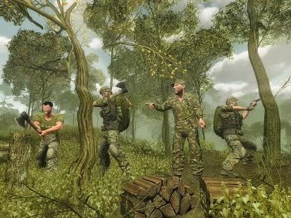 US Army Survival Training APK for Bluestacks