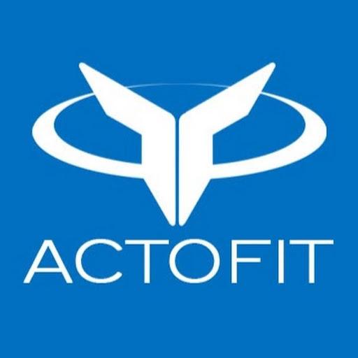 Actofit, ,  logo