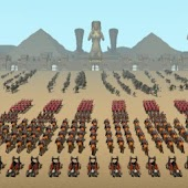 Game Roman Empire Mission Egypt APK for Windows Phone