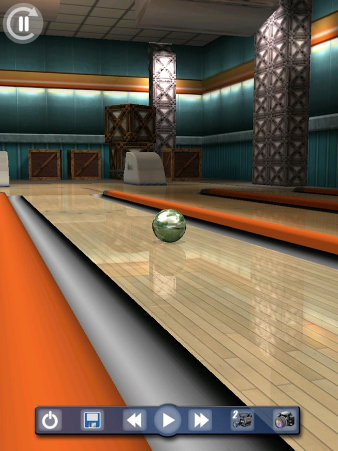 My Bowling 3D Screenshot 13