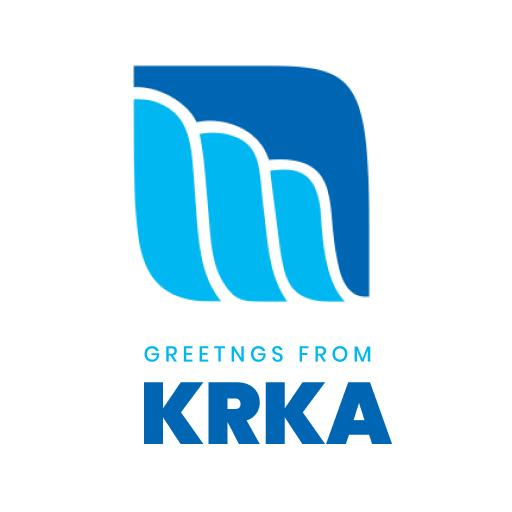 Android aplikacija Pozdrav s Krke na Android Srbija