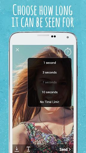Viber Wink screenshot 2