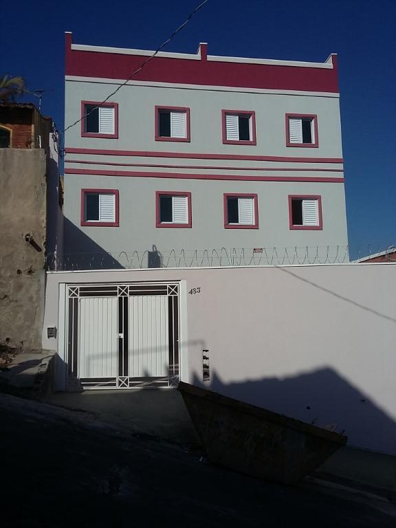 Cobertura Jardim Santo André Santo André