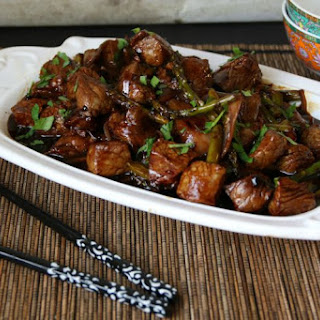 Shanghai Beef Recipes