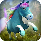 A Little Pony World: Free Game APK Descargar