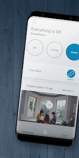 SimpliSafe Home Security App for pc