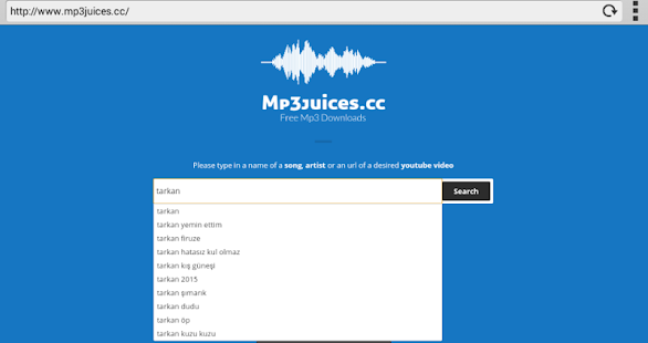 MP3 Pocket - Music Downloader - screenshot