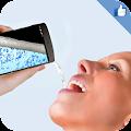 Download Drink Water App Joke APK to PC