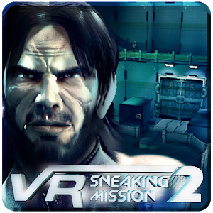 Cover art Vr Sneaking Mission 2