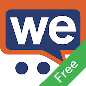 Download WeSpeke Chat (free) APK to PC