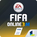 Game FIFA ONLINE 3 M by EA SPORTS™ version 2015 APK