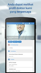Free Download Alodokter: Chat Bersama Dokter APK for Samsung
