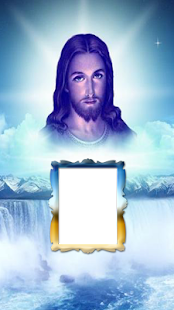 Christian Photo Frames Maker - screenshot
