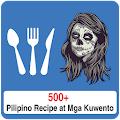 Filipino Recipes+Ghost Stories APK for Bluestacks