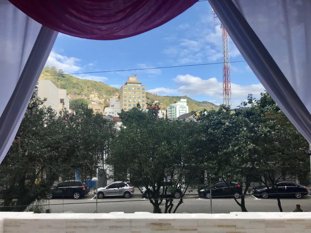 Apartamento Florianópolis Centro 2063589