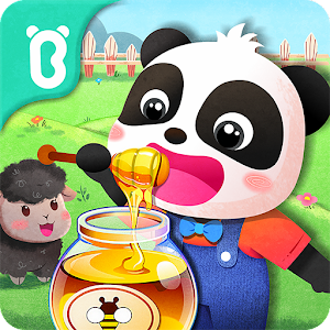 Baby Panda's Farm For PC / Windows 7/8/10 / Mac – Free Download