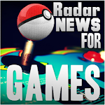 Radar News for Games APK Image
