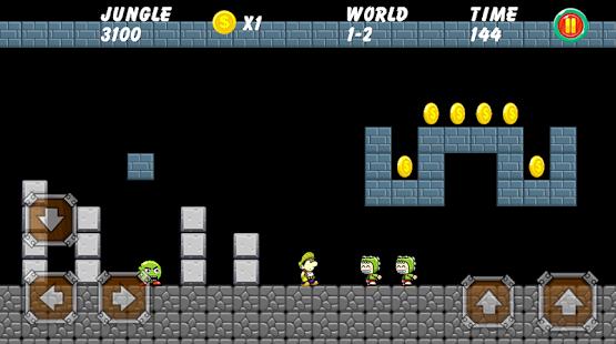 Download Super Jungle of Mario APK to PC