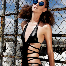 Hot Summer by Criss Gomez - People Fashion